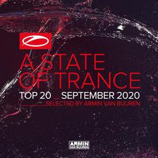 A State of Trance: Top 20: September 2020 mp3 Compilation by Various Artists