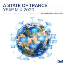 A State of Trance: Year Mix 2020 mp3 Compilation by Various Artists