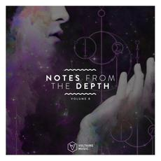 Notes From The Depth, Volume 8 mp3 Compilation by Various Artists