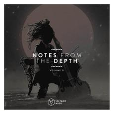 Notes From The Depth, Volume 11 mp3 Compilation by Various Artists