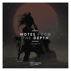Notes From The Depth, Volume 12 mp3 Compilation by Various Artists