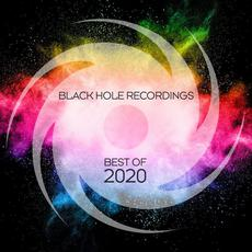 Black Hole Recordings: Best of 2020 mp3 Compilation by Various Artists