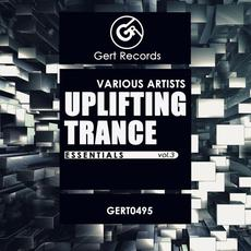Uplifting Trance Essentials, Vol.3 mp3 Compilation by Various Artists