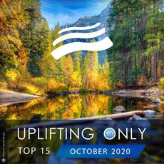 Uplifting Only Top 15: October 2020 mp3 Compilation by Various Artists