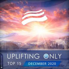 Uplifting Only Top 15: December 2020 mp3 Compilation by Various Artists
