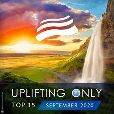 Uplifting Only Top 15:September 2020 mp3 Compilation by Various Artists