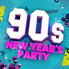90s New Year's Party mp3 Compilation by Various Artists