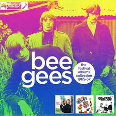 Bee Gees: The Festival Albums Collection 1965-67 mp3 Artist Compilation by Bee Gees