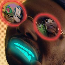 Song Machine Episode 5 mp3 Soundtrack by Gorillaz