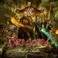 Viribus Unitis mp3 Album by Dragony