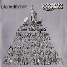 La torre di Babele mp3 Album by Edoardo Bennato