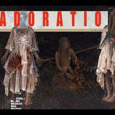 ADORATIO (Limited Edition) mp3 Album by sukekiyo