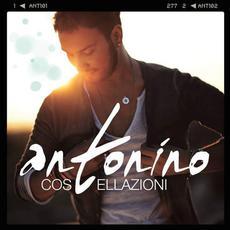 Costellazioni mp3 Album by Antonino