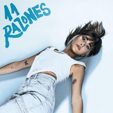 11 RAZONES mp3 Album by Aitana
