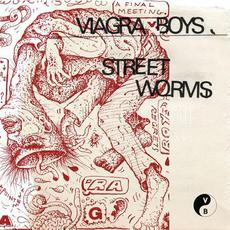 Street Worms (Deluxe Edition) mp3 Album by Viagra Boys