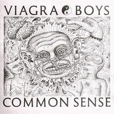 Common Sense mp3 Album by Viagra Boys