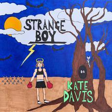 Strange Boy mp3 Album by Kate Davis