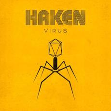 Virus (Deluxe Edition) mp3 Album by Haken