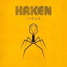 Virus (Deluxe Edition) mp3 Album by Haken