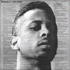 On God mp3 Album by RJMrLA