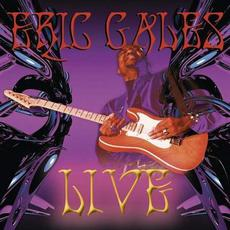 Live mp3 Live by Eric Gales
