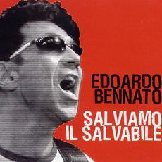 Salviamo il salvabile mp3 Artist Compilation by Edoardo Bennato
