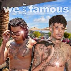 We Over Famous mp3 Artist Compilation by Blueface & Trendd