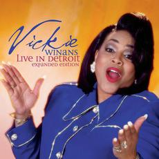 Live In Detroit (Expanded Edition) mp3 Live by Vickie Winans