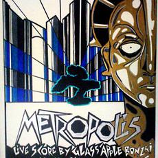 Metropolis (Live Score 2014) mp3 Live by Glass Apple Bonzai