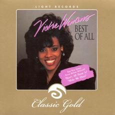 Classic Gold: Best of All mp3 Artist Compilation by Vickie Winans
