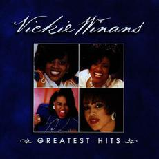 Vickie Winans: Greatest Hits mp3 Artist Compilation by Vickie Winans