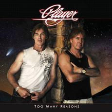 Too Many Reasons (Japanese Edition) mp3 Album by Player
