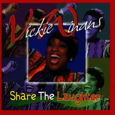 Share the Laughter mp3 Album by Vickie Winans