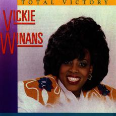 Total Victory mp3 Album by Vickie Winans