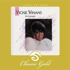Be Encouraged mp3 Album by Vickie Winans