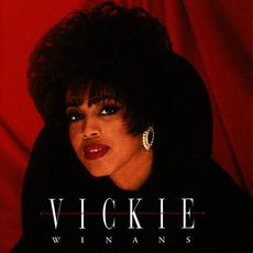 Vicki Winans mp3 Album by Vickie Winans