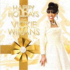 Happy Holidays mp3 Album by Vickie Winans
