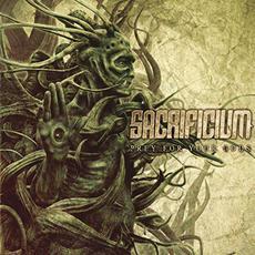 Prey For Your Gods mp3 Album by Sacrificium