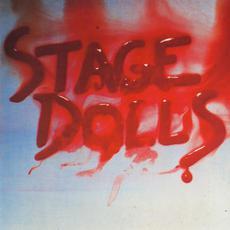 Soldier`s Gun mp3 Album by Stage Dolls