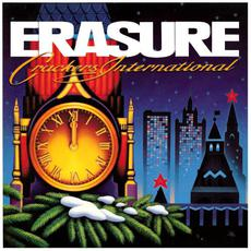 Crackers International (Re-Issue) mp3 Album by Erasure