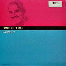Raunchy mp3 Album by Ernie Freeman