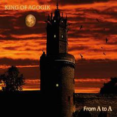 From A To A mp3 Album by King of Agogik