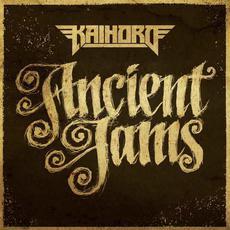 Ancient Jams mp3 Album by Kaihoro