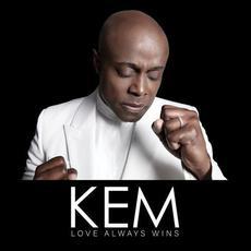Love Always Wins mp3 Album by Kem
