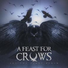 Let the Feast Begin mp3 Album by A Feast For Crows
