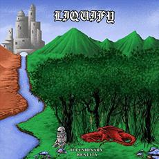 Illusionary Reality mp3 Album by Liquify