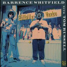 Hillbilly Voodoo mp3 Album by Barrence Whitfield with Tom Russell