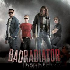 Hypnotize mp3 Album by Bad Radiator