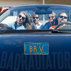 BR V mp3 Album by Bad Radiator