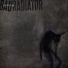 Demons mp3 Album by Bad Radiator